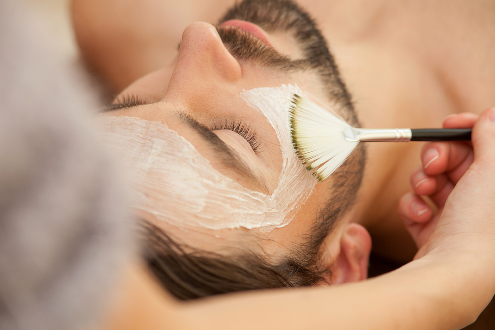 Chakra Newbury - Beauty face Treatments