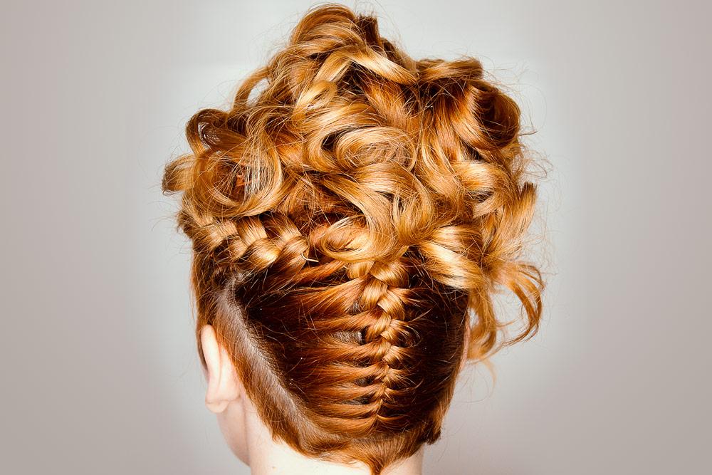 Chakra Newbury - Hair Studio